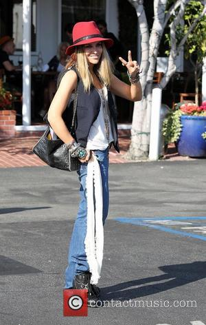 Off the Wagon: Brooke Mueller Checks into Rehab for the 19th Time