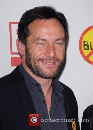 Jason Isaacs Is An Insomniac