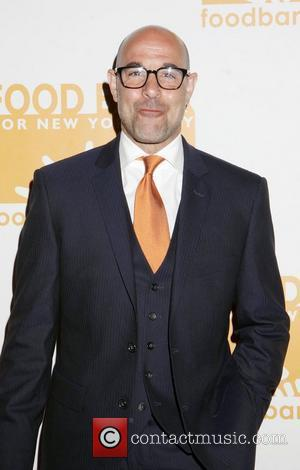 Stanley Tucci Hosts Charity Gala