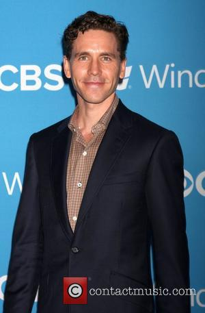 Brian Dietzen,  at the CBS 2012 Fall Premiere Party at Greystone Manor - Arrivals Los Angeles, California - 18.09.12