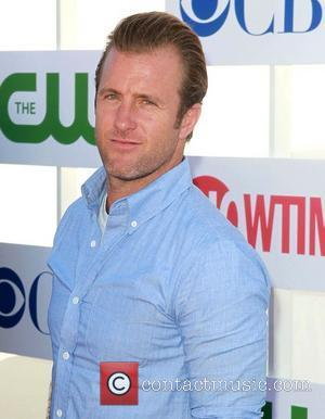 Scott Caan To Be A First-time Father