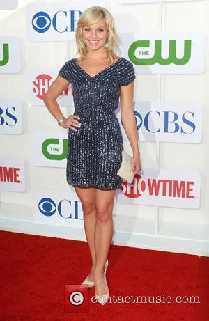 Tiffany Coyne CBS Showtime's CW Summer 2012 Press Tour at the Beverly Hilton Hotel - Arrivals Los Angeles, California -...