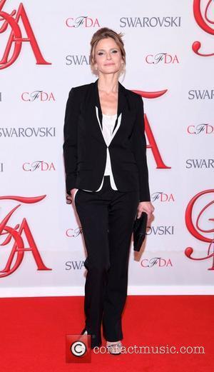 Kyra Sedgwick Closes Final Series Of 'The Closer'