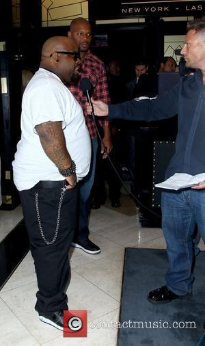Cee Lo Green To Star In Can A Song Save Your Life