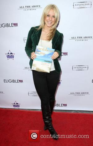 Chelsie Hightower Dwts Star Has Sights Set On Len Goodman