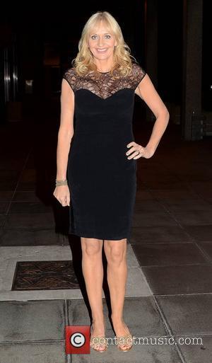 Miriam O'Callaghan Celebrities at the RTE studios for 'Saturday Night with Miriam'  Dublin, Ireland - 18.08.12