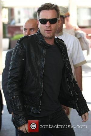 Ewan McGregor Celebrities are seen arriving at The Martinez Hotel during the 65th Annual Cannes Film Festival Cannes, France -...