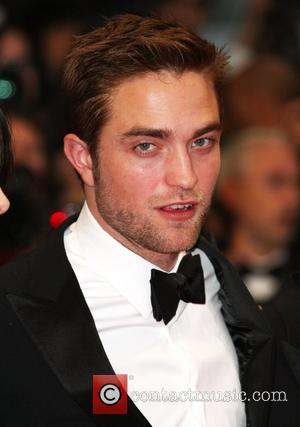 Robert Pattinson Rang Agent Over 'Hunger Games' Rumors