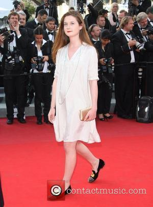 Bonnie Wright Heading To Senegal For Charity