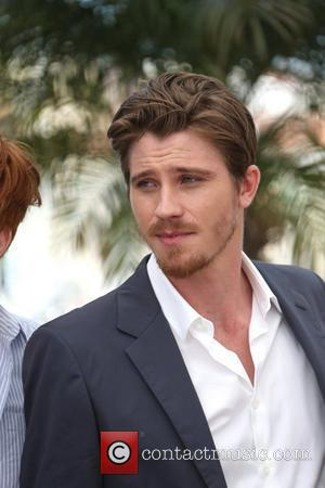 Garrett Hedlund Dreamed Of Journalism Career