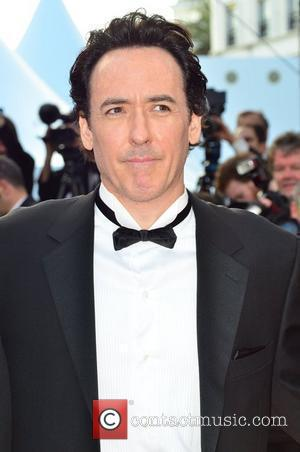 John Cusack 'The Paperboy' premiere during the 65th Cannes Film Festival Cannes, France - 24.05.12