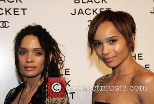Lisa Bonet Sues Over Car Accident