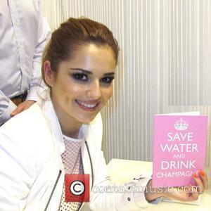Cheryl Cole Heading To 'The Voice' As Guest Judge?