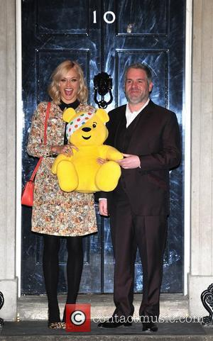 Chris Moyles, Fearne Cotton and 10 Downing Street