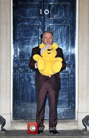 Chris Moyles and 10 Downing Street