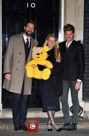 Henry Holland and 10 Downing Street