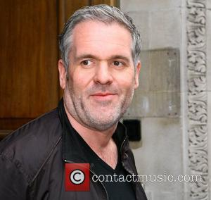 Chris Moyles Impresses With His Turn As King Herod