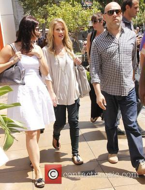 Christina Applegate Joins Halle Berry's Crusade Against Paparazzi