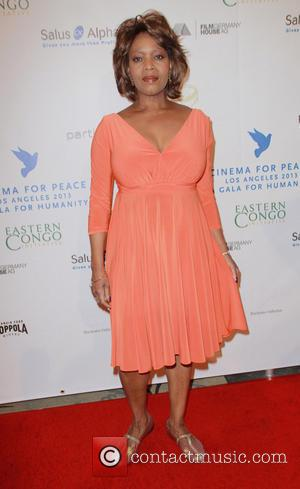 Alfre Woodard Cinema For Peace Foundation's Gala For Humanity at Hotel Beverly Hills  Featuring: Alfre Woodard Where: Los Angeles,...