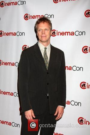 Peter Hedges and Caesars Palace