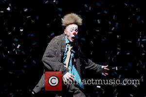 Cirque Du Soleil Officials Remove Zarkana Stunt Following Accident