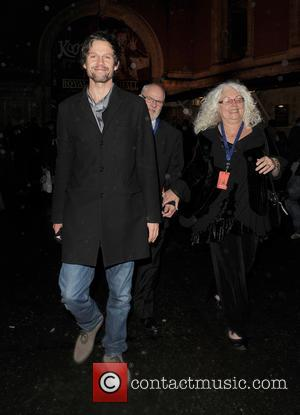 Jason Orange and Royal Albert Hall