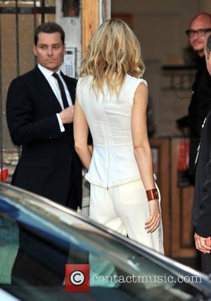 Gwyneth Paltrow Tops Best Dressed List
