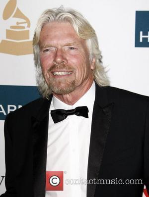 Richard Branson's Socialite Son Engaged