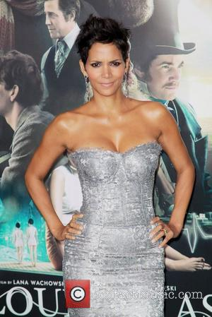 Cloud Atlas: Halle Berry's Clouds Are Solid Gold, Let Alone The Silver Lining