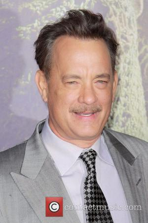 Tom Hanks Faced Furious Mum After Tv Swearing Slip-up