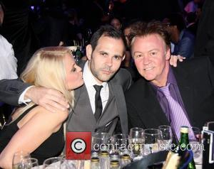 Lena Lieder, Andy Loveday and Paul Young The London Bar & Club Awards 2012 held at Intercontinental Park Lane London,...