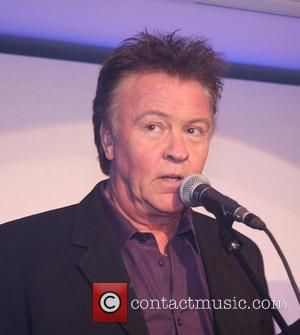 Paul Young The London Bar & Club Awards 2012 held at Intercontinental Park Lane London, England - 12.06.12