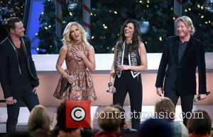 Little Big Town Open Up About Family Death