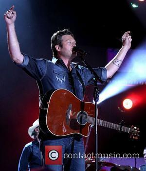 Blake Shelton Apprehensive About Continuing The Voice
