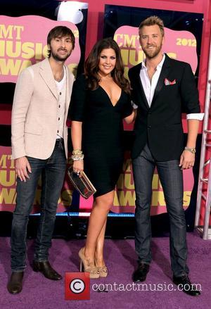 Lady Antebellum Releasing Holiday Album
