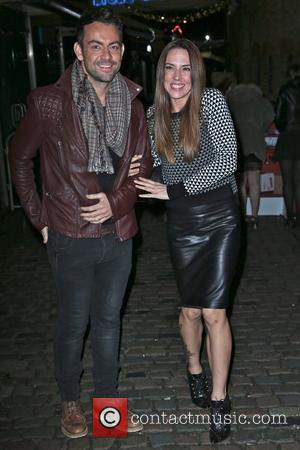 Melanie C and Guest