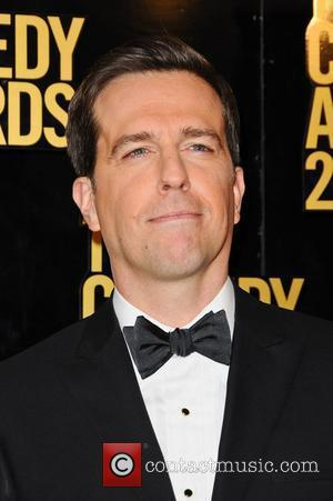 Ed Helms To Record Bluegrass Album