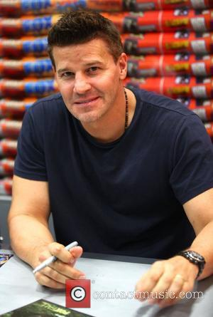 David Boreanaz Speaks Out After Oregon Shooting
