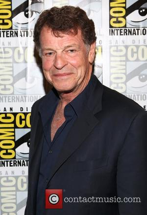 John Noble Opens Up About Sleep Disorder