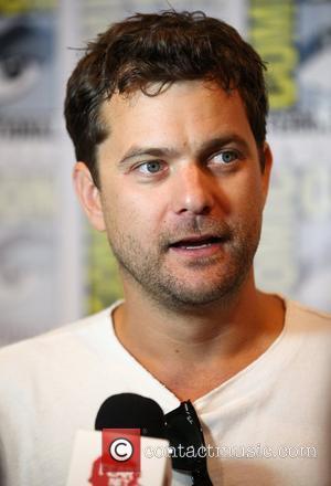 Joshua Jackson San Diego Comic-Con 2012 - 'Fringe' - Press Room San Diego, California - 15.07.12