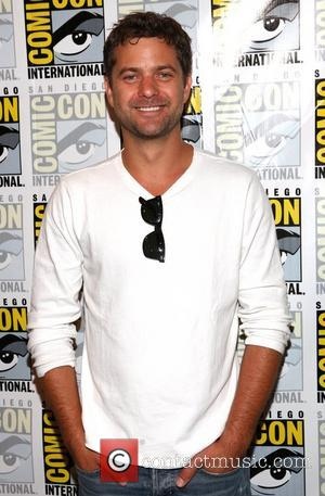 Joshua Jackson San Diego Comic-Con 2012 - 'Fringe' - Press Room San Diego, California - 15.07.12