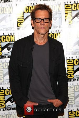 Tour Guide Kevin Bacon