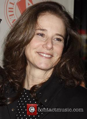 Debra Winger Opening night afterparty for the Atlantic Theater Company production of 'CQ/CX' held at the West Bank Cafe New...