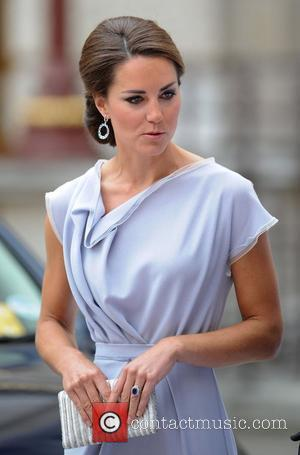 First Foreign Speech Is A Huge Success For Kate Middleton