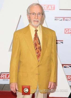 Andrew Sachs The UK's Creative Industries Reception supported by the Foundation Forum at the Royal Academy of Arts - Arrivals...