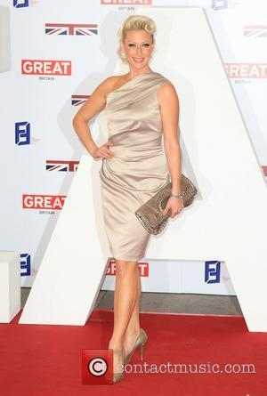 Faye Tozer The UK's Creative Industries Reception supported by the Foundation Forum at the Royal Academy of Arts - Arrivals...