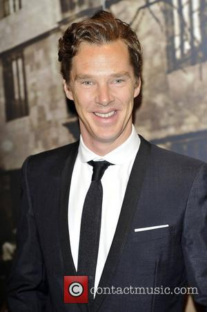 Benedict Cumberbatch's Week In Music: Friendly Fires And The Beatles