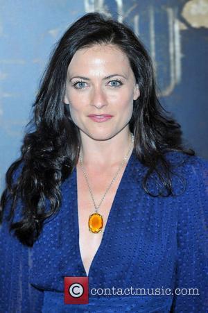 Sherlock Star Lara Pulver To Be New Bond Girl, But Not THAT Kind Of Bond Girl