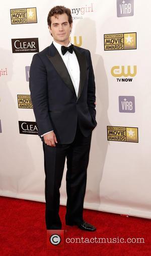 Henry Cavill And Gina Carano Fuel Dating Rumours At Critics' Choice Awards