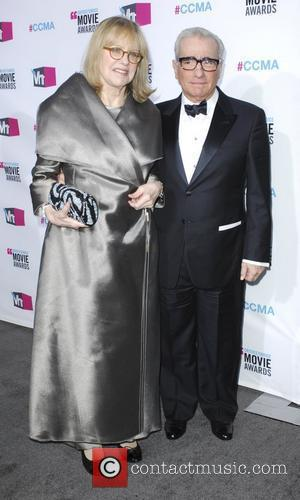 Martin Scorsese's Costume Designer Dies